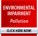 Environmental Impairment/Pollution